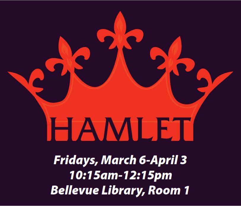 Shakespeare Series: Hamlet